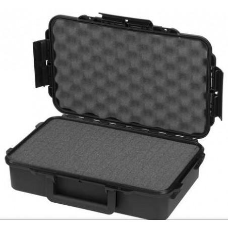 MNC004MIC Hard Case per Microfoni Rode e Sennheiser