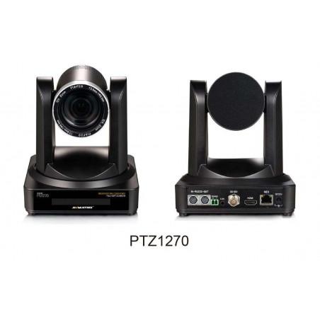 AVMATRIX PTZ Live Streaming HDMI/SDI 20X POE