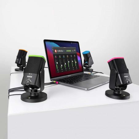 COL1 Rode Colors per NT-USB Mini