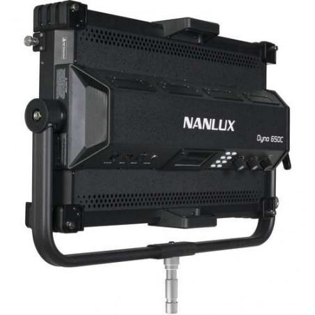 DYNO 650C NANLUX Kit Pannello Led Luce Soft RGBW