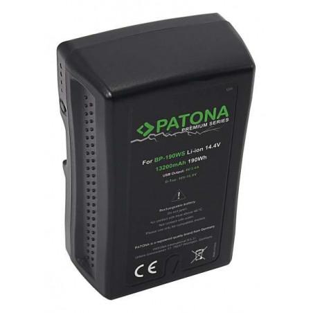 1255 PATONA Batteria P...
