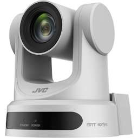 KY-PZ200NWU JVC Telecamera PTZ 4K NDI/HX Nera