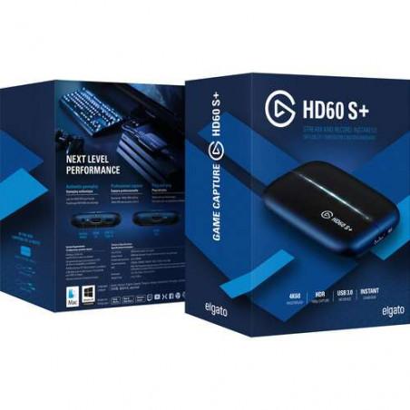 HD60 S+ Elgato Game Capture