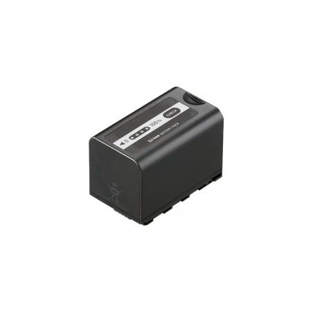 VW-VBD58 Panasonic batteria Li-Ion 7.2V-5.8A
