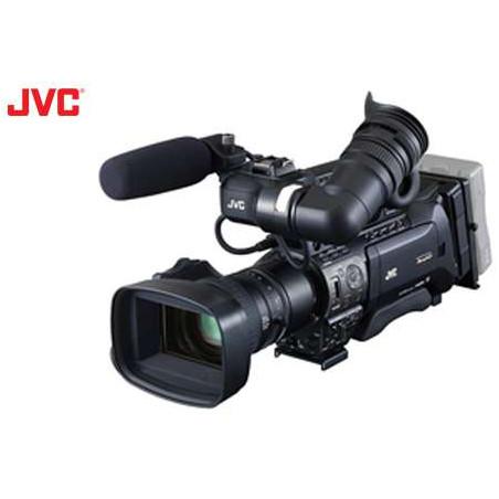 "GY-HM850E JVC Camcorder 3 CMOS 1/3"" 16:9 Progressive Scan"