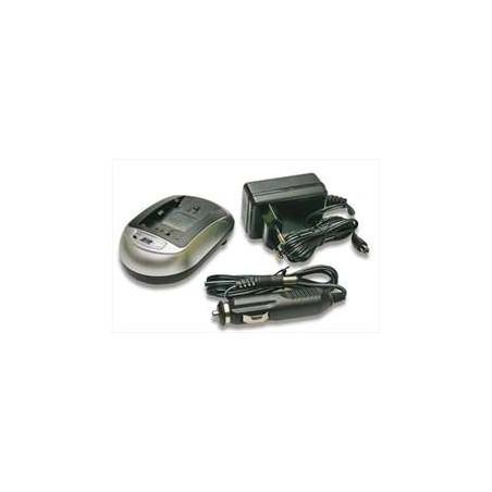 Caricabatterie iBatt CPH-0013 per Canon BP911-955-975