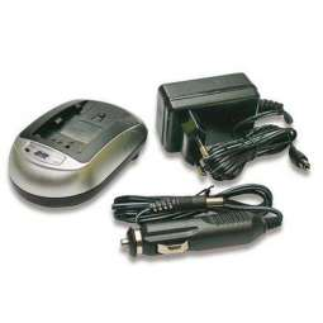 iBatt caricabatterie CPH-0152 per batterie Canon LP-E6