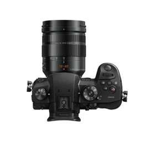 DC-GH5 Panasonic+12-60mm Leica