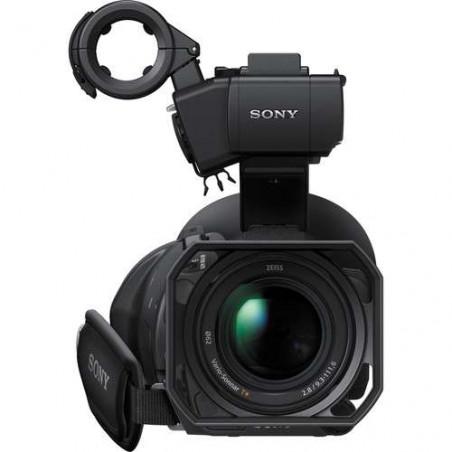 Sony PXW-X70 Camcorder XDCAM compatto con sensore CMOS Exmor R™