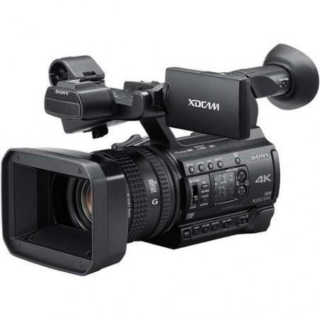 Sony PXW-Z150 Camcorder 4K QFHD (3840 x 2160) - CMOS ExmorR