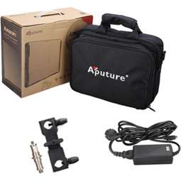 AL-528C Aputure Illuminatore Led Dual Color