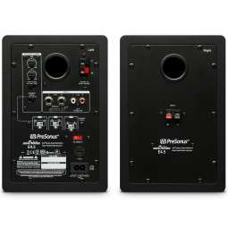 PreSonus Mixer ibrido 12 ch con connessioni analogiche/digitali, interfaccia USB 2 a 24bit/96 kHz