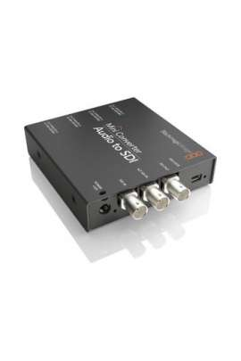 Mini Converter Audio to SDI 2 Blackmagic Design
