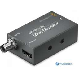 Blackmagic Design UltraStudio Mini Monitor Thunderbolt