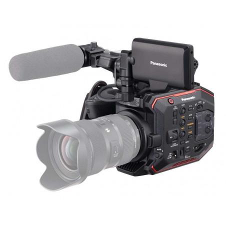 Panasonic EVA1 Compact 5.7K Super 35mm Cinema Camera - AU-EVA1