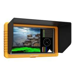 Q5 Lilliput Monitor 5.5 IPS Full HD 1920x1080 con input/output HDMI