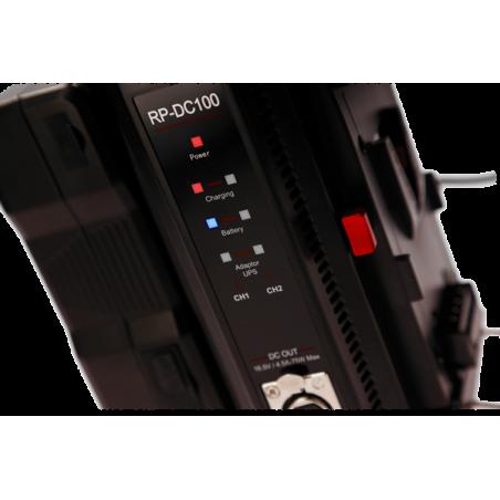 PB-PB200V HEDBOX Set power bank 196Wh V Lock Mount