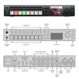 ATEM Television Studio HD Blackmagic