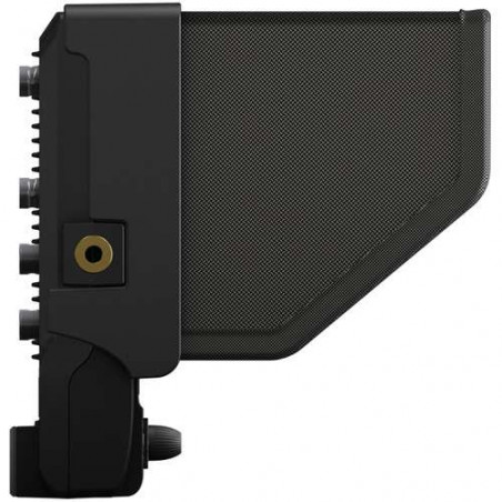 """663/S2 Lilliput LCD Monitor 7"""" 1280x800 IN OUT SDI/HDMI IN AV/TALLY"""