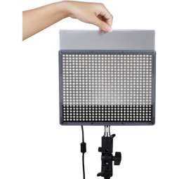 HR672C Aputure Studio Video Light CRI95+ Video Studio LED