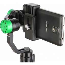 CAME -TV Gimbal 3-Axis iPhone 32 Bit Boards con Encoders - CAME-ACTION2