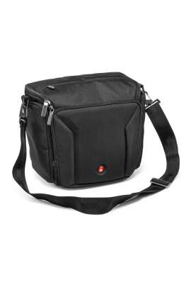 Manfrotto Borsa Small a spalla, DSLR ed obiettivi - MB MP-SB-30BB