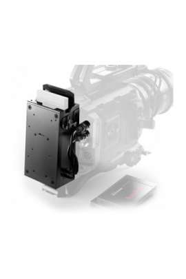 Blackmagic Design URSA Mini Pro Mirrored SSD Recorder