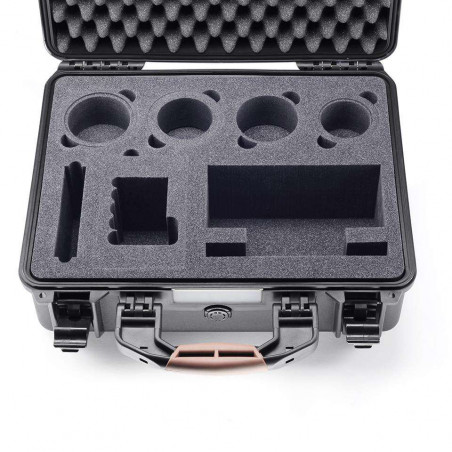 Hard Case HPRC per PANASONIC GH5, GH5S e ACCESSORI