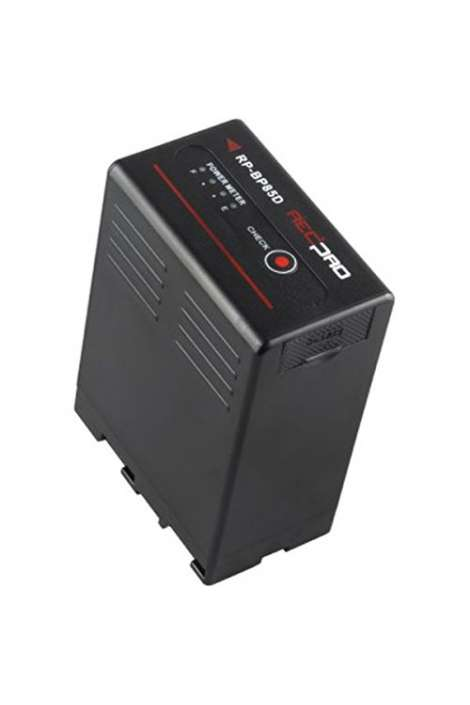 Red-Pro batteria al litio D-Tap 14.4V 5200mAh con presa USB 5V - RP-BP85D