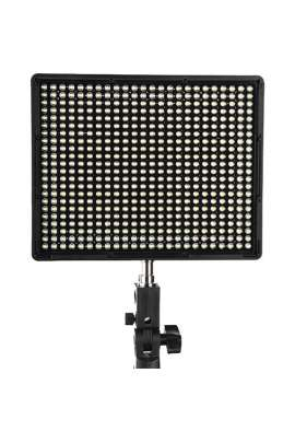 528S Aputure illuminatore a528 LED