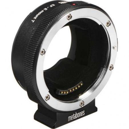 MB EF-E-BT5 Metabones adattatore Canon EF per camere Sony E-mount