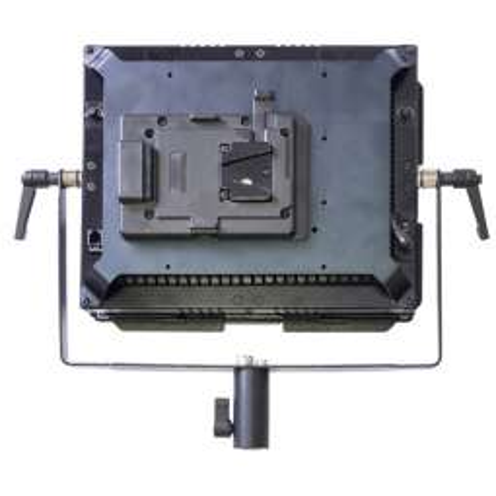 CRBD02 Cineroid telaio con 4 alette paraluce per pannello a led LM200