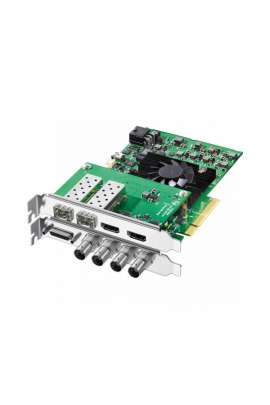 DeckLink 4K Extreme 12G Capture e Playback Card, SD/HD /2K/4K 3D