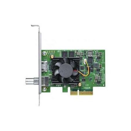 DeckLink Mini Monitor 4K Blackmagic con HDR