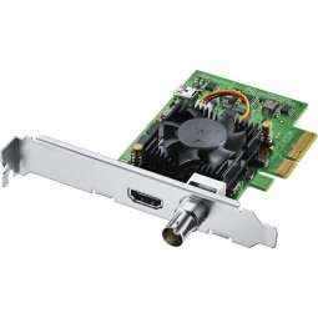 DeckLink Mini Recorder 4K Blackmagic con HDR