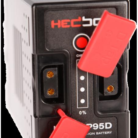 HED-BP75D HEDBOX Batteria al litio 75Wh per Sony BPU