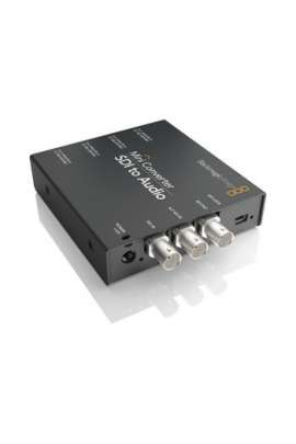 Mini Converter SDI to Audio HD Blackmagic