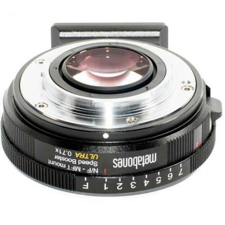 MB_SPNFG-M43-BM3 Metabones adattatore Speed Booster Ultra 0.71x