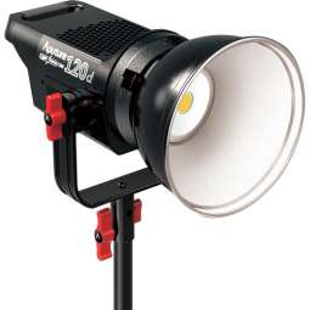 LSC120DVKIT Aputure Light Storm LED con piastra attacco V-Mount
