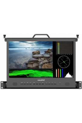 "RM-173OS LIlliput monitor 17.3"" FULL HD 3G-SDI/HDMI"