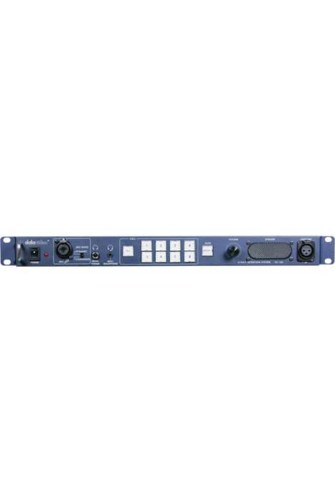 ITC-100 Datavideo 8 Way Intercom