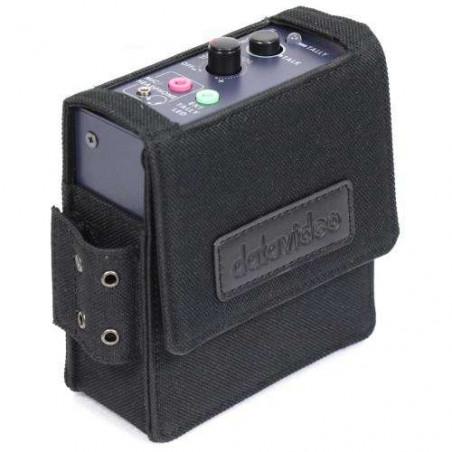 ITC-100SL Datavideo Wired Beltpack per ITC-100 Intercom