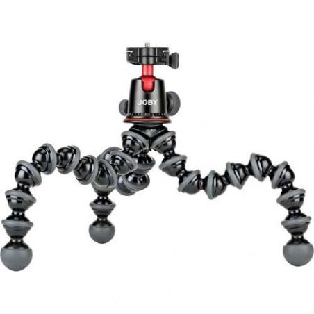 JB01508-BWW GorillaPod 5K Kit per camcorder, DSLR fino a 5Kg