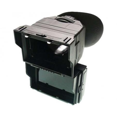 CREVF4RVW Cineroid viewfinder elettronico HD LCD (HDMI/HD-SDI in / HD-SDI out)