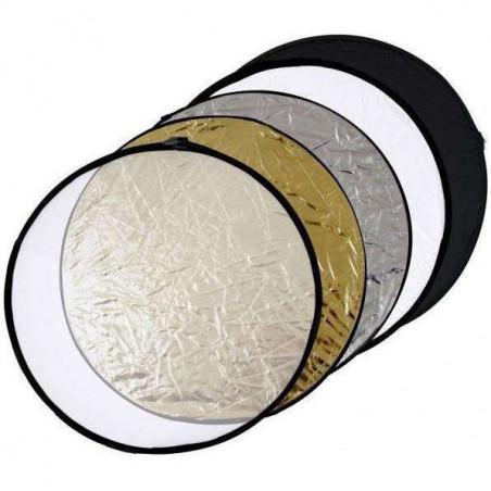 FR110 Kit Aputure 5in1 Disc Reflector 100cm