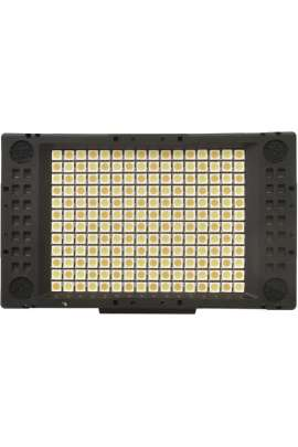 CRLM200-VC Cineroid LED, temperatura colore variabile 3000/5600°K