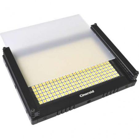 CRLD‐4MS Cìneroid Kit per installazione filtro diffusore per pannello LM400