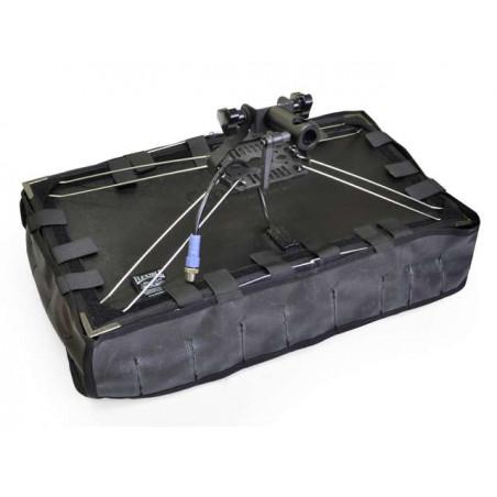 CRSBM21‐K Cineroid Snapbag + Adattatore per pannello FL800