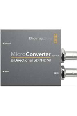 Micro Converter BiDirect SDI/HDMI Blackmagic
