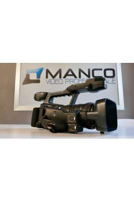 XF300 Canon videocamera professionale, 3 sensori CMOS, Full HD schede CF, MPEG2 4:2:2 a 50 Mbps